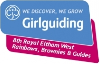 8th Royal Eltham West Rainbows, Brownies and Guides
